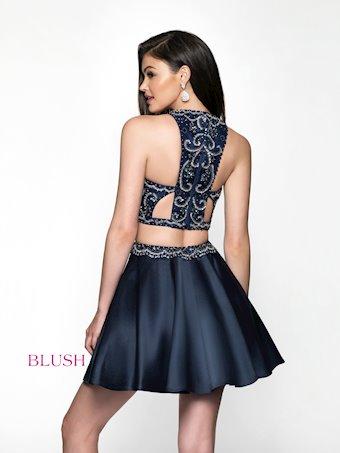 Blush 11607