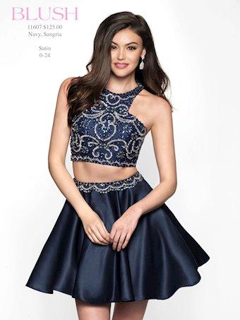 Blush Style: 11607
