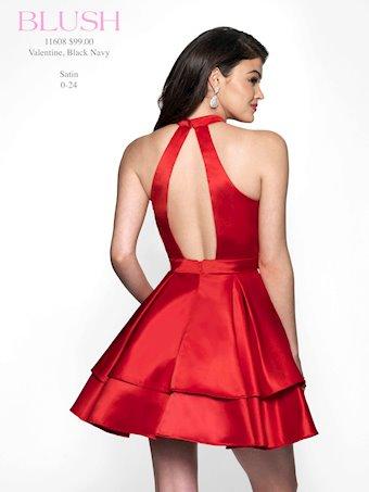 Blush Style: 11608