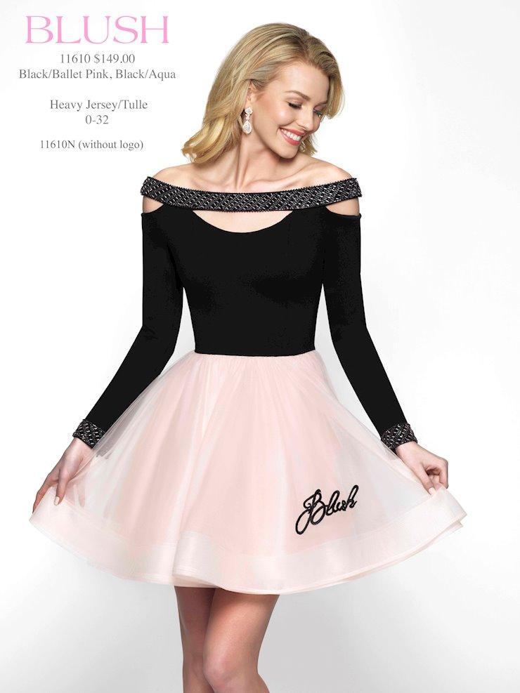 Blush Style: 11610 Image