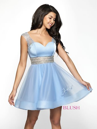 Blush Style #11611