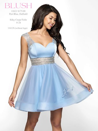 Blush Style: 11611