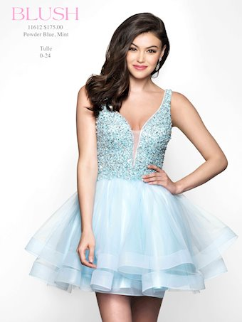 Blush Style: 11612