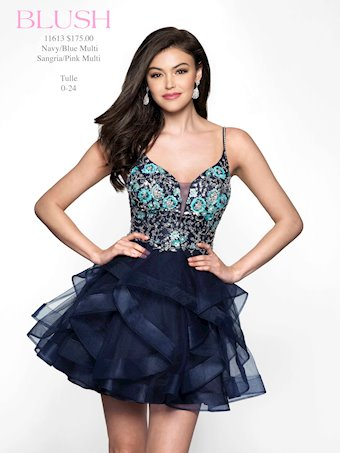 Blush Style: 11613