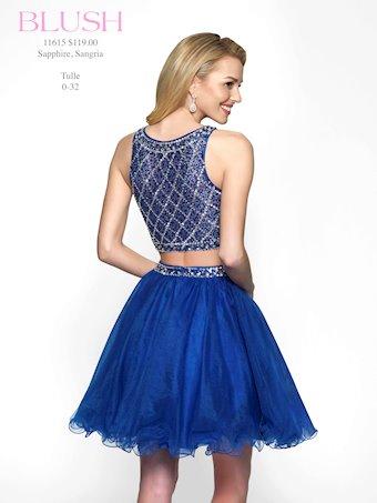 Blush Style: 11615