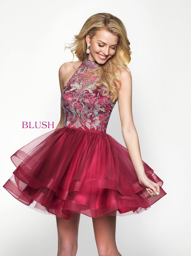 Blush 11616