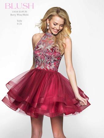 Blush Style: 11616