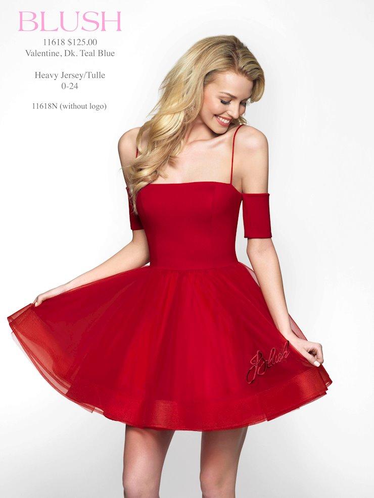 Blush Style: 11618 Image