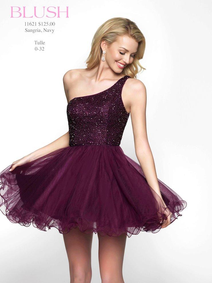 Blush Style: 11621 Image