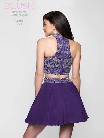 Blush Style: 11623