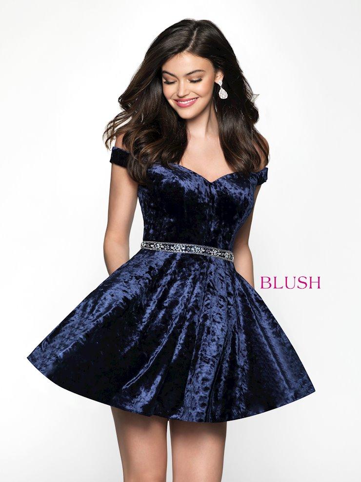 Blush Style #11624 Image