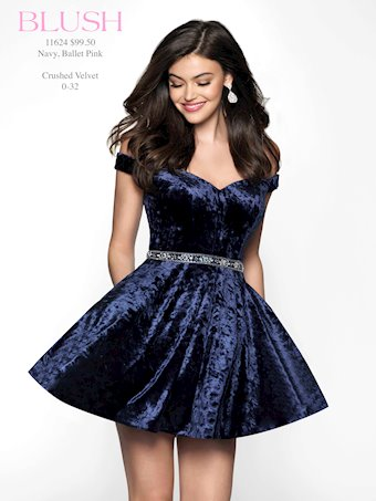 Blush Style: 11624