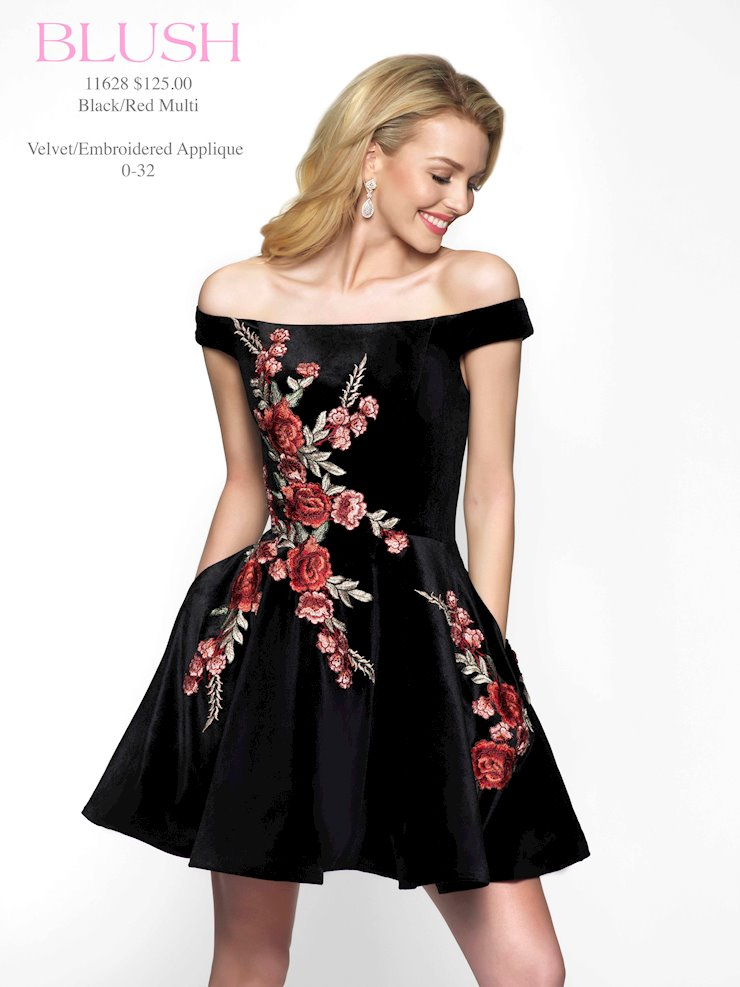 Blush Style: 11628 Image