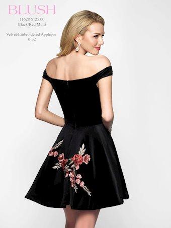 Blush Style: 11628