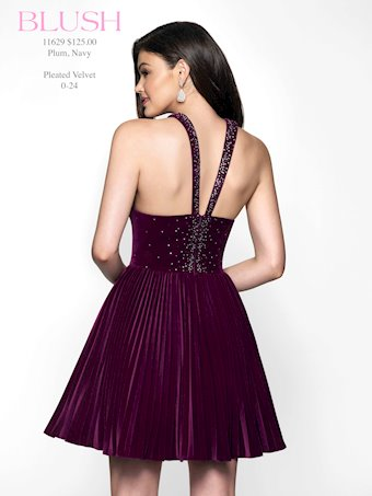 Blush Style: 11629