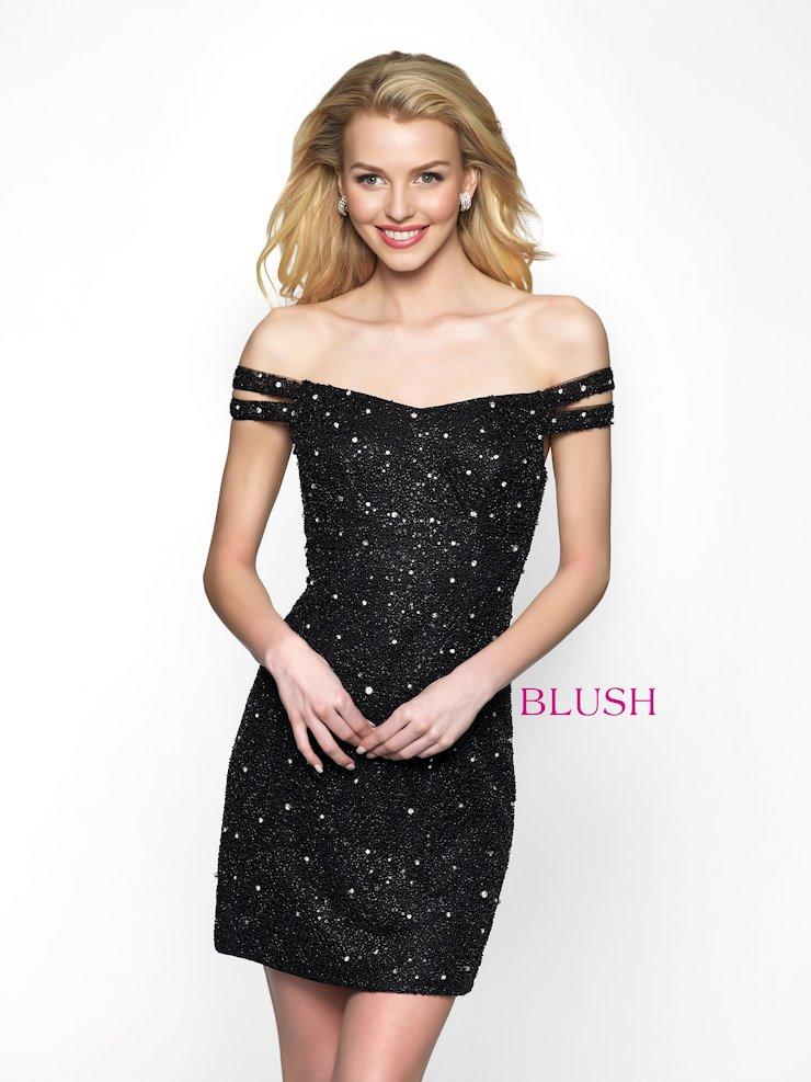 Blush Style #B101 Image