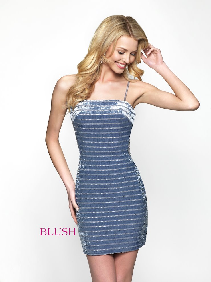 Blush B107