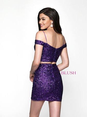 Blush Style #B113