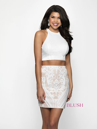 Blush B115