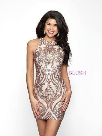 Blush Style #B116