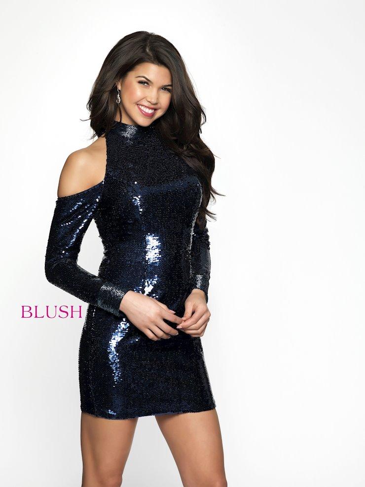 Blush Style #B118 Image