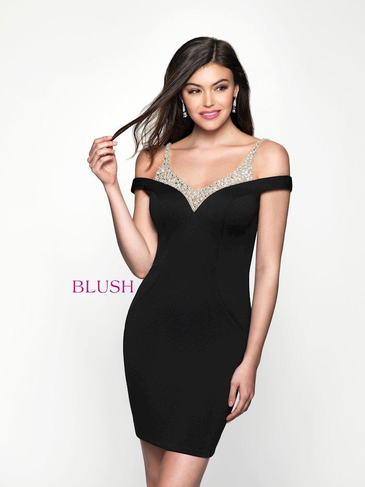 Blush B124