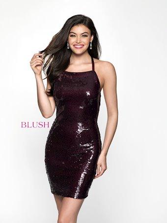 Blush B125