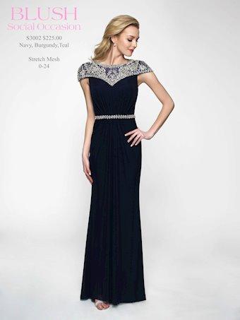 Blush Style: S3002