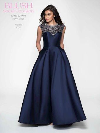 Blush Style #S3013