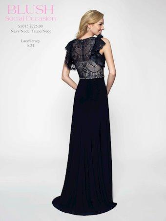 Blush Style: S3015