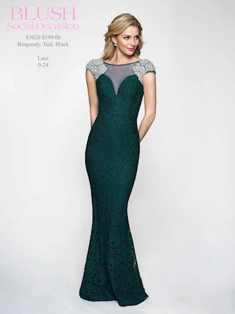 Blush Style: S3020
