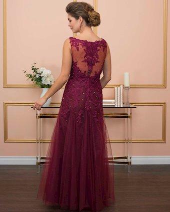 Romantic Bridals Style #203