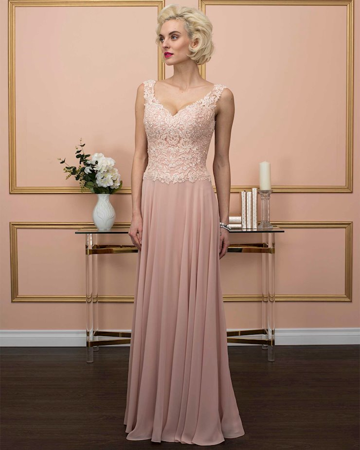 Romantic Bridals 205
