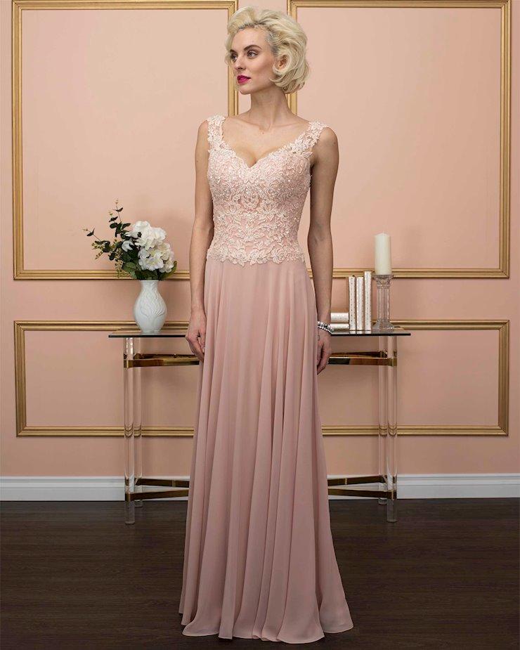 Romantic Bridals Style #205 Image