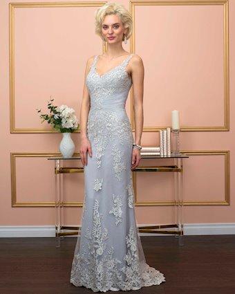 Romantic Bridals Style #206