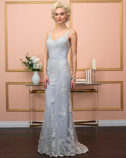 Romantic Bridals 206