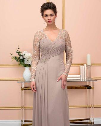 Romantic Bridals Style #224