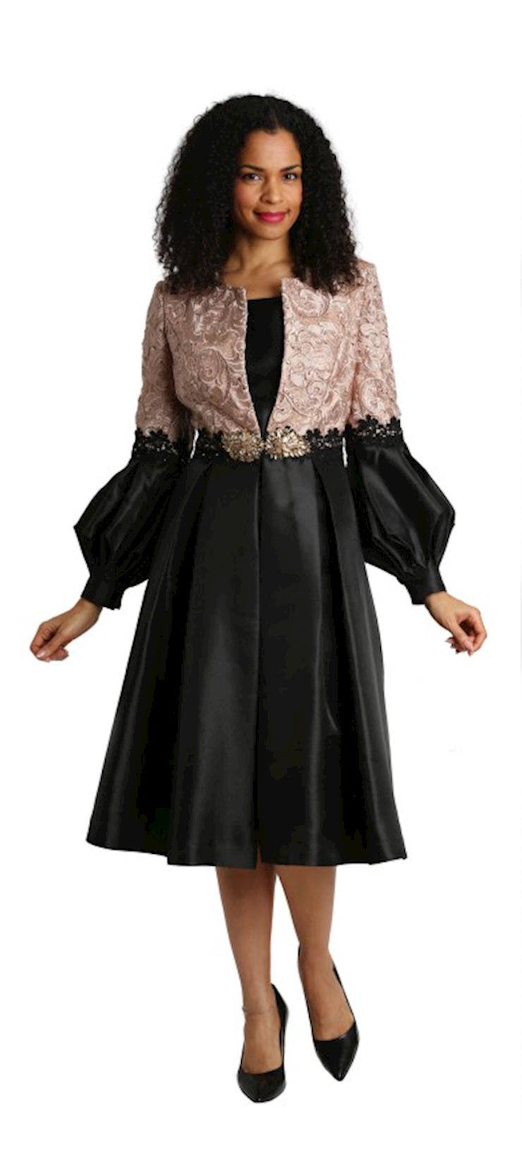 Ella Belle Style #8257