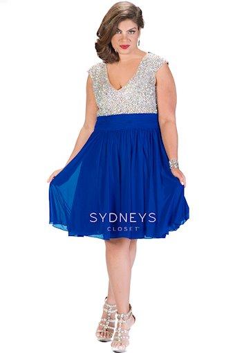 Sydney's Closet SC8081