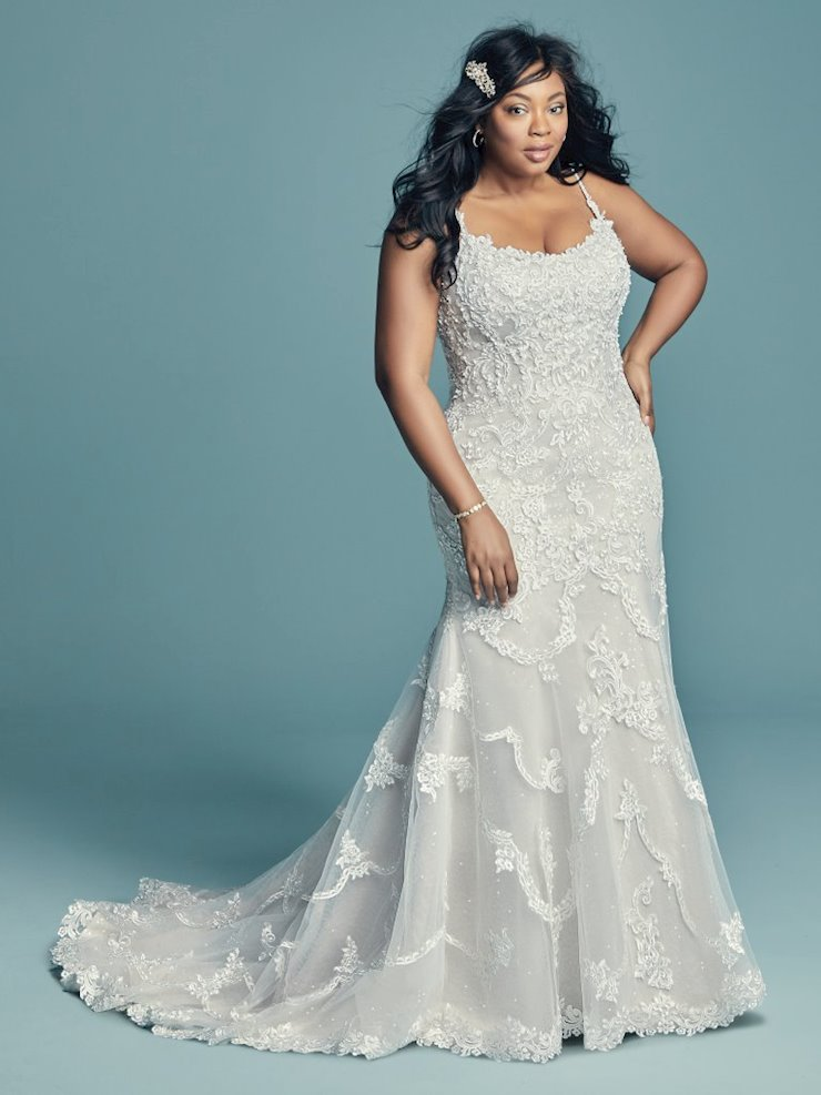 Maggie Sottero Style #8MC731AC Image