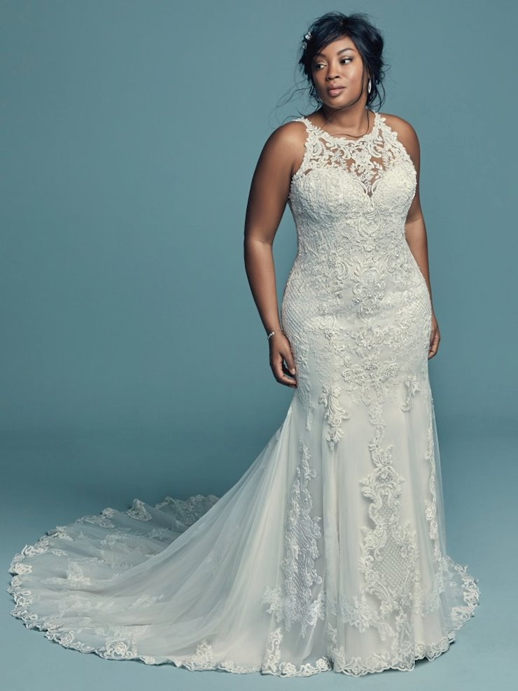 Maggie Sottero Style #8MC749AC Image