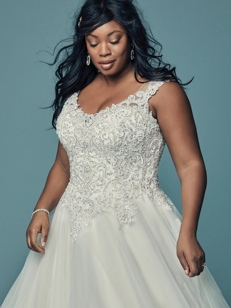 Maggie Sottero Style #8MS690 Image