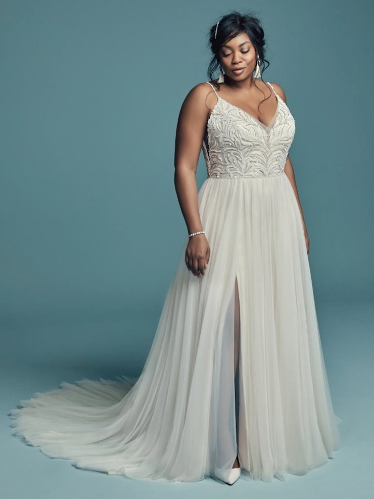 Maggie Sottero Style #8MS694AC Image