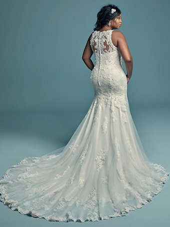 Maggie Sottero Style #Kendall Lynette