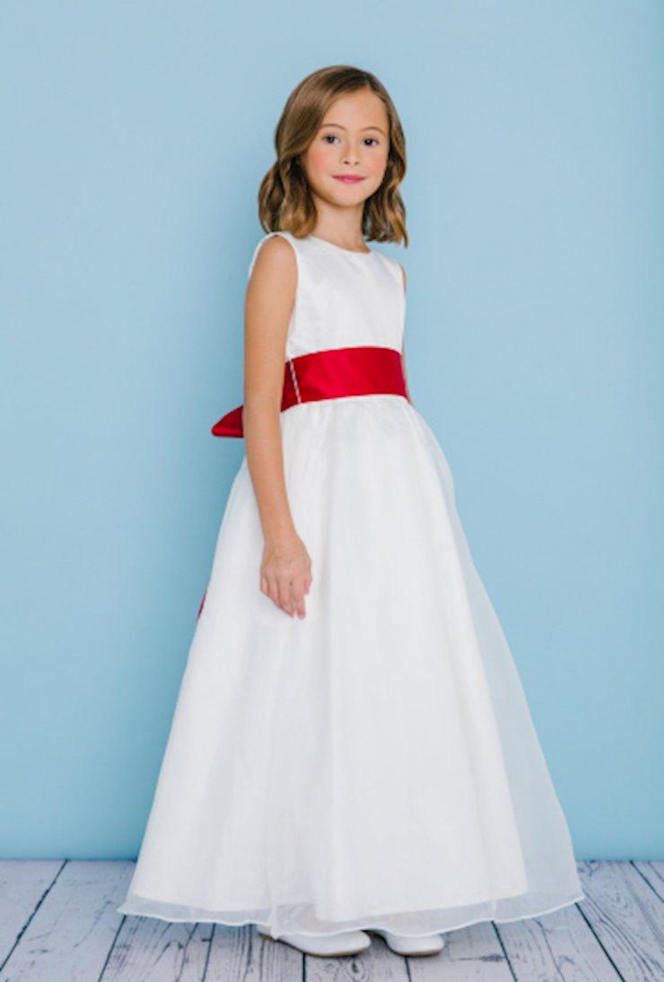 Rosebud Fashions 5101
