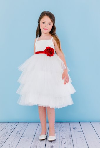 Rosebud Fashions 5117