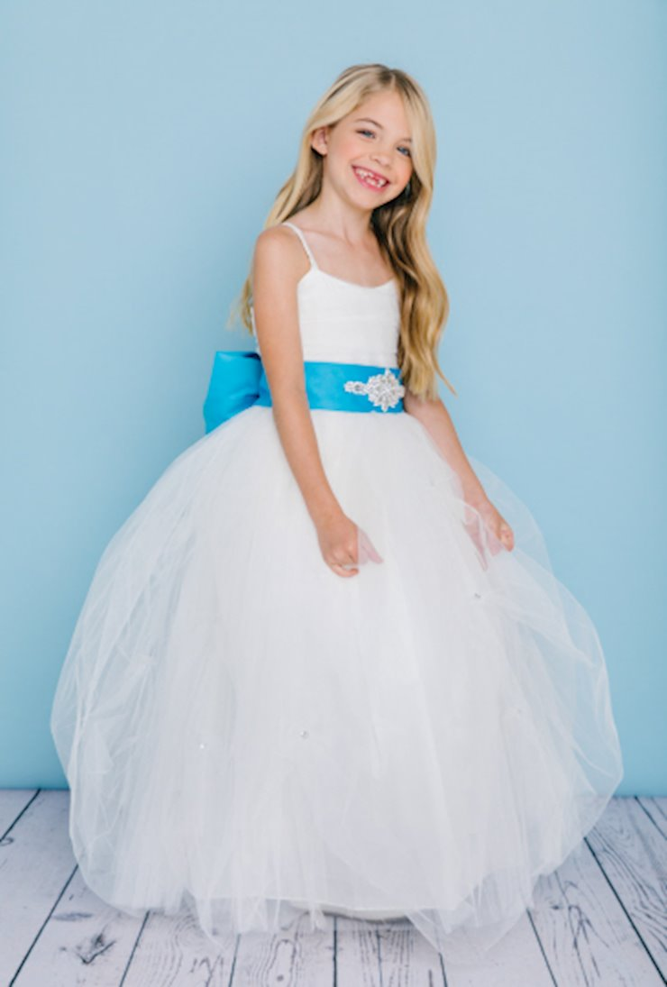 Rosebud Fashions Style #5130