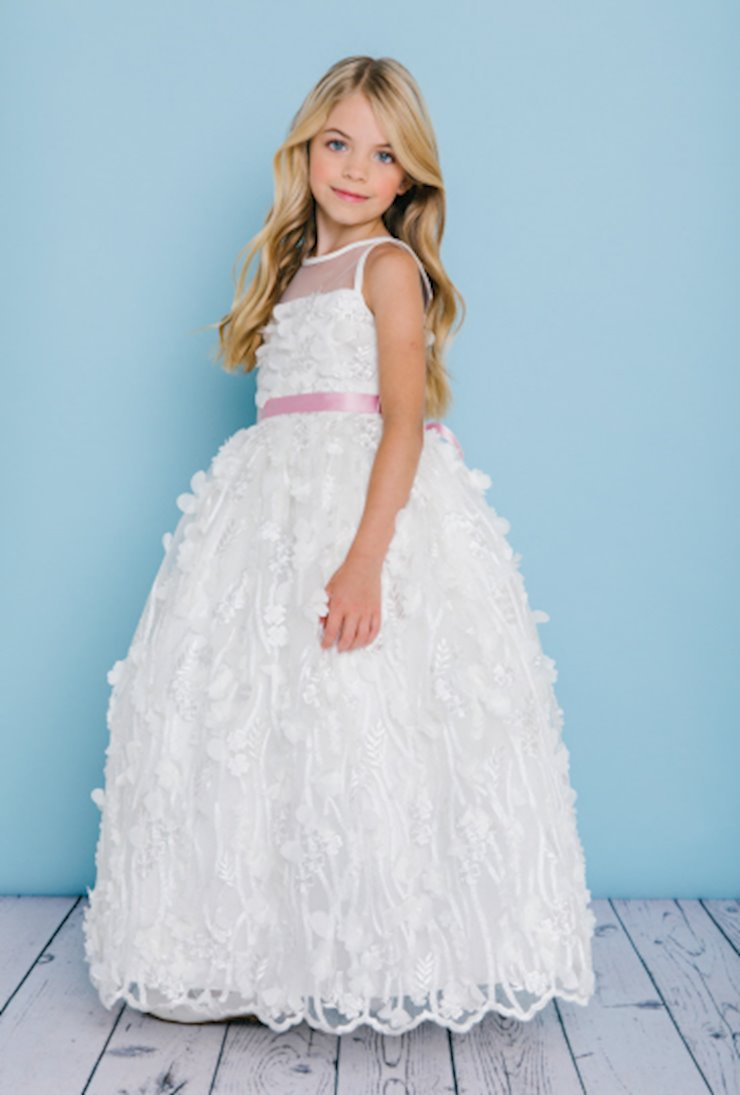 Rosebud Fashions 5133