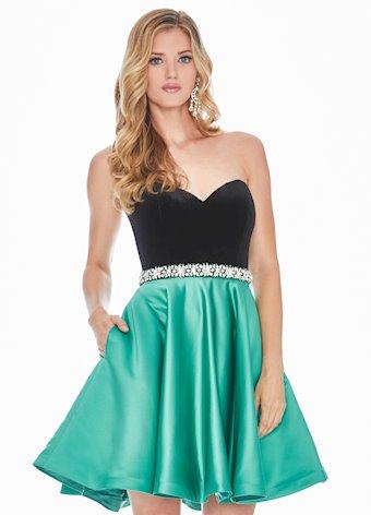 Ashley Lauren Style 4078