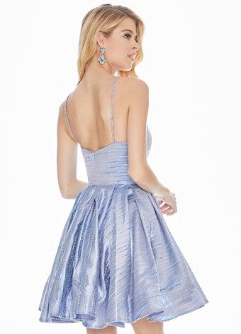 Ashley Lauren Style 4081